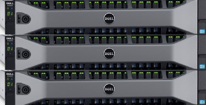 DELL's New Enterprise-Class Storage Solutions
