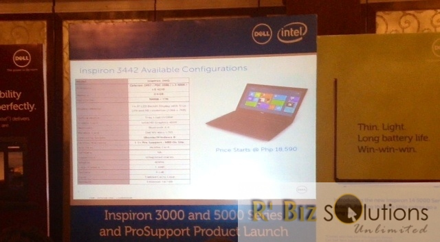 New Dell Inspiron Laptops Bring Compelling Features, a Variety of Options for Students and Families