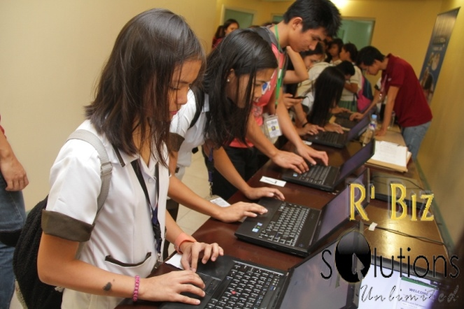 FutureYou.ph helps students choose the right career